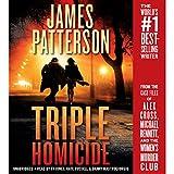 James Patterson Audiobooks