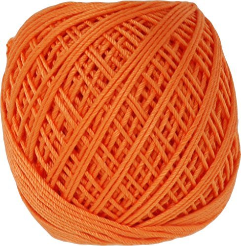 Lace yarn (thick count) Emmy grande (house) 25 g handball 3 ball set H 9 by Olempus made cord