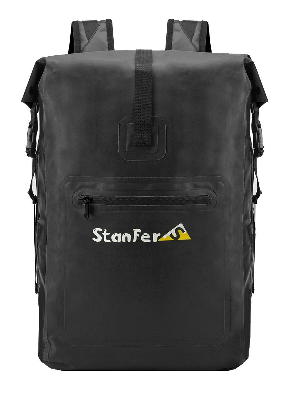 Allcamp asciutto borsa daysack 30l impermeabile lo zaino di navigazione, con un impermeabile per cellulare e multifunzionale di borsa (rimovibile) ALLCAMP OUTDOOR INC. TL13035