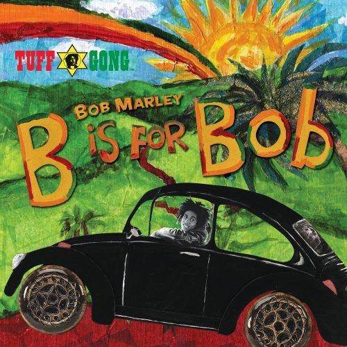 B Is For Bob [ECOPAK]