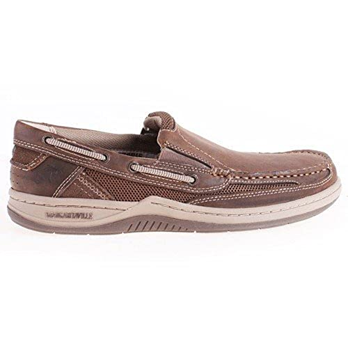 054c98e92a Amazon.com | Margaritaville Anchor Slip on Mg1300d Brown | Shoes