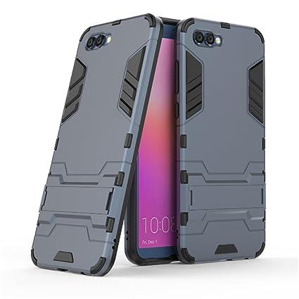 Huawei Honor View 10 Funda, YHcase [Armor Series] Combinación A ...