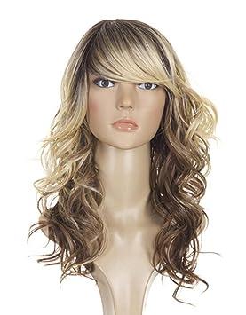 Coupe de cheveux pour hommes avec sГ©paration sur le titre du cГґtГ©
