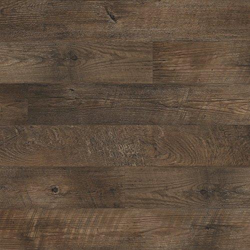 Mannington Vinyl Plank Flooring - Mannington Hardware ALP604 Adura Glue Down Distinctive Collection Luxury Dockside Vinyl Plank Flooring, Boardwalk