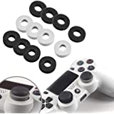 Aim Assist Precision Target Rings Motion Control for PS4, Xbox One and Switch Pro Controller Thumbsticks   3 Different…