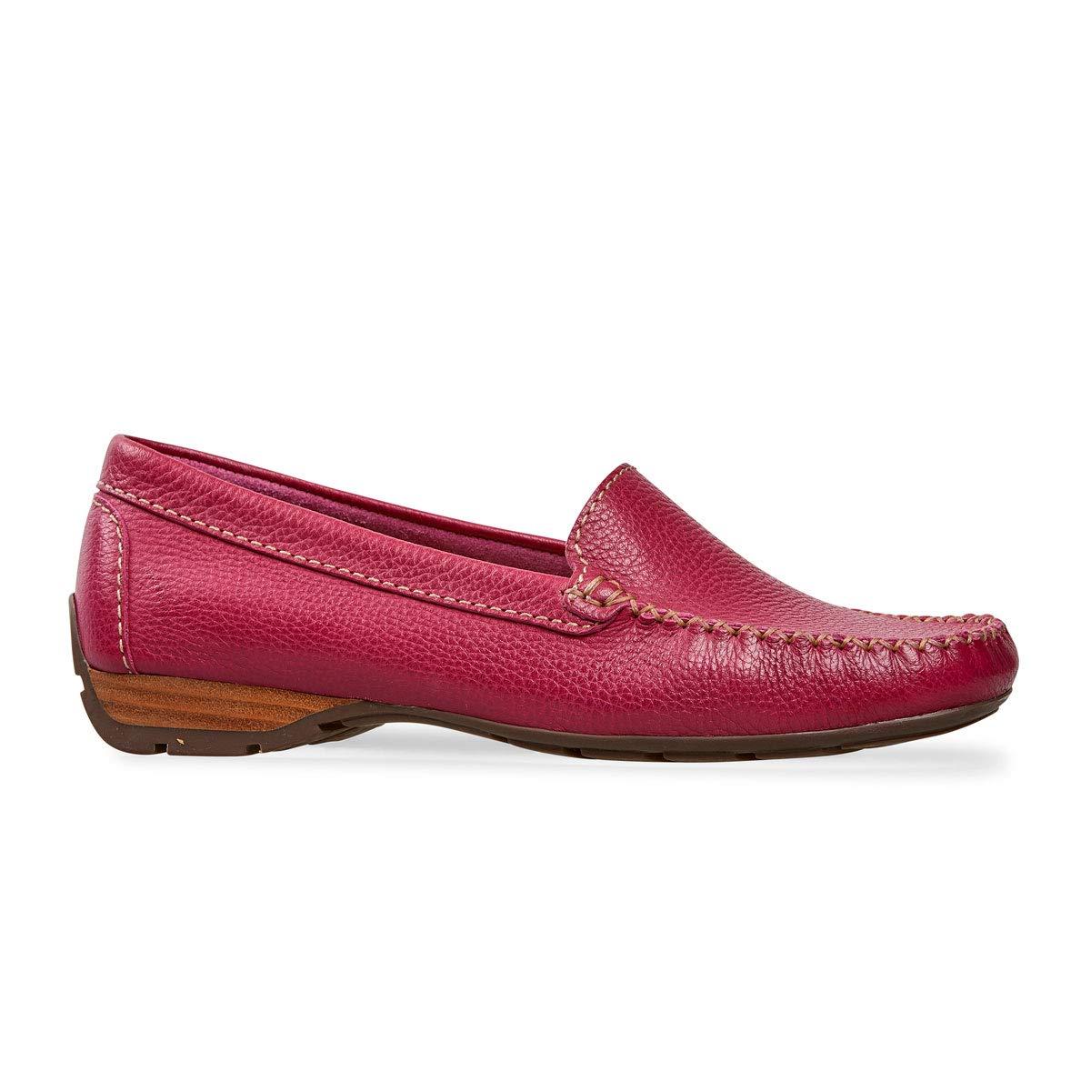 b2ab2c45f213 Van Dal Women s s Sanson Moccasins  Amazon.co.uk  Shoes   Bags