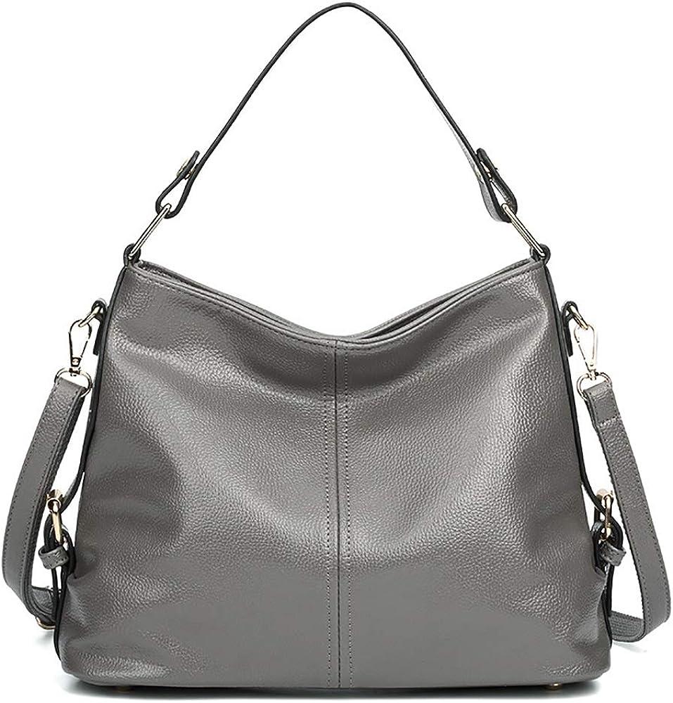 Designer Fashion Handbag Large Capacity Satchel Crossbody Bag Purse Women Hobo Shoulder Bag