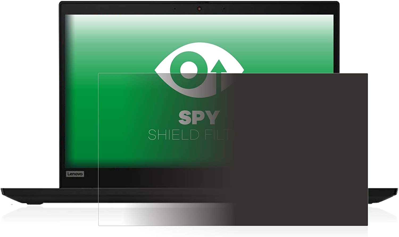 upscreen Blickschutzfilter kompatibel mit Lenovo ThinkPad X390 Non-Touch Privacy Filter Anti-Spy Blickschutzfolie Sichtschutz-Folie