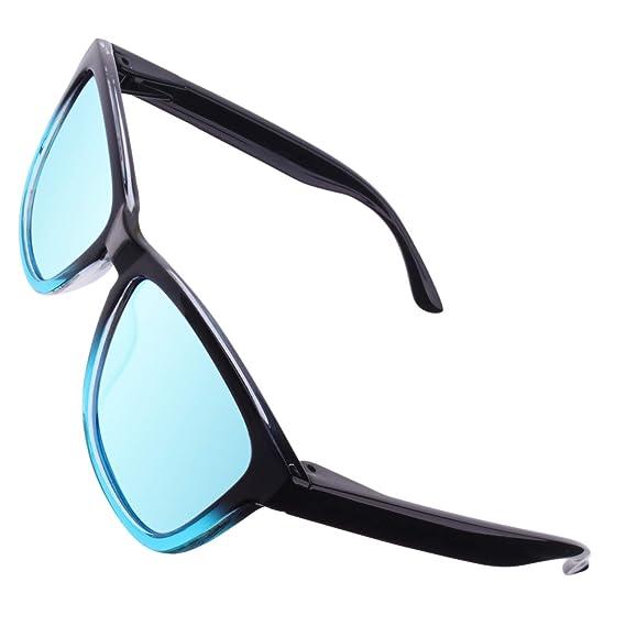 CGID Gafas de sol deportivos polarizados 80s para hombres y mujeres Ultra Light