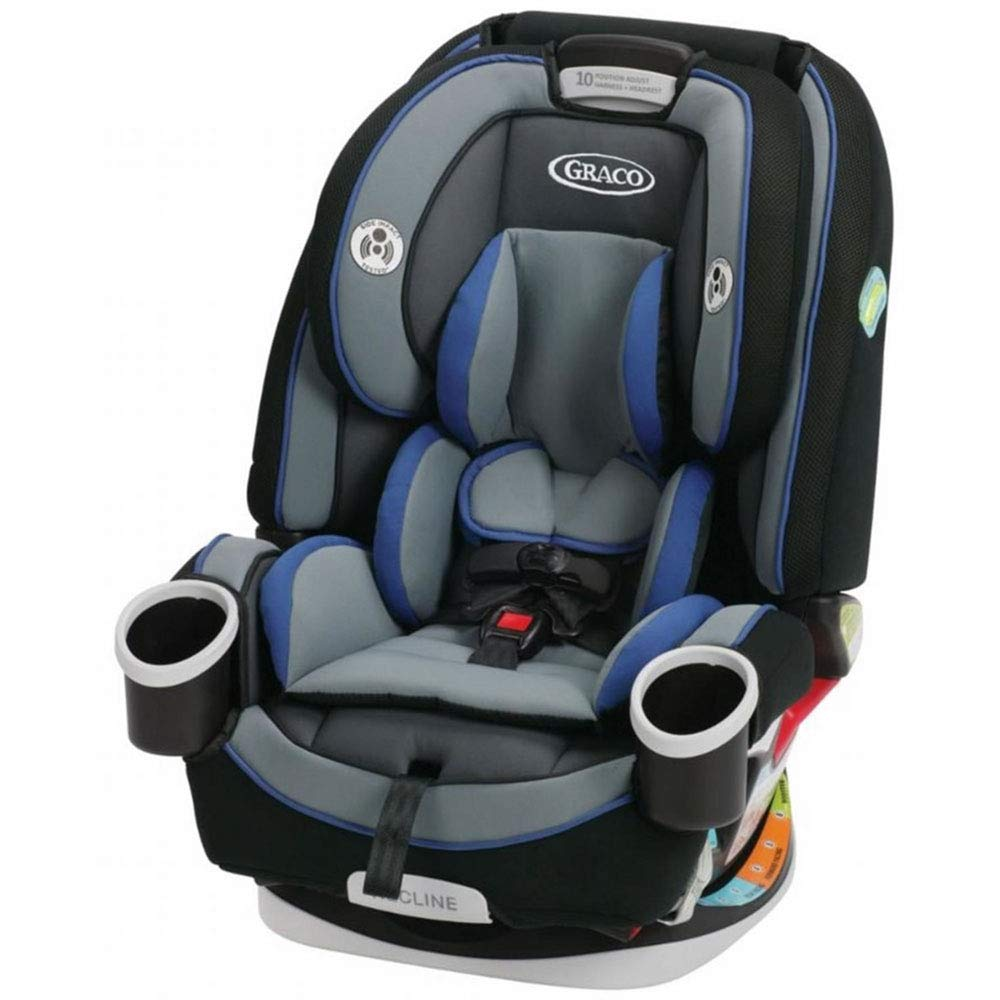 Graco 4Ever 4 In 1 Convertible Car Seat Matrix One Size 1948314