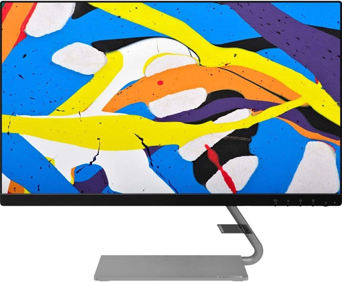 Lenovo Q24i- 23.8 IPS FHD Monitor