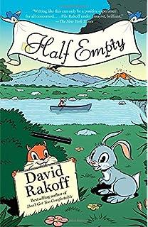 fraud essays david rakoff com books half empty
