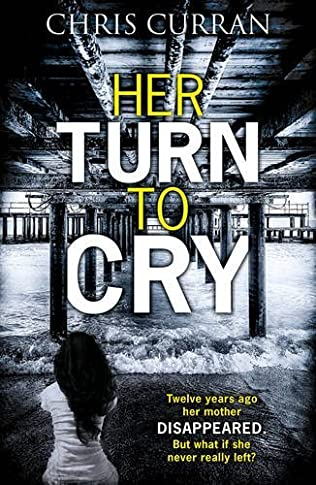 book cover of Her Turn to Cry