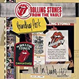 From The Vault: Live In Leeds 1982 [3 LP/DVD Combo]