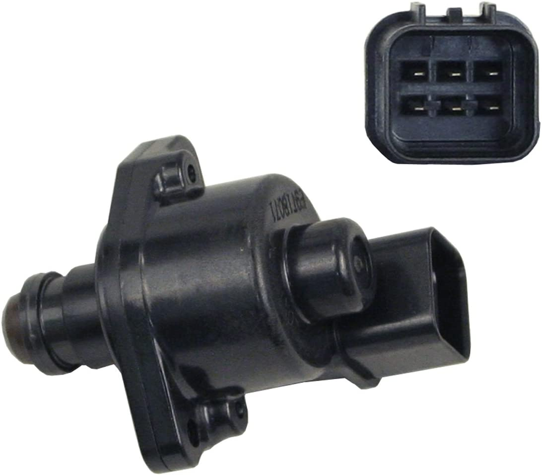 Beck Arnley 158-1014 Idle Speed Stabilizer