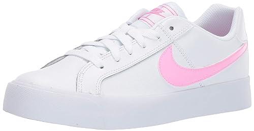 best cheap 29f3e 90715 Nike Wmns Court Royale AC, Zapatillas de Tenis para Mujer: Amazon.es: Zapatos  y complementos