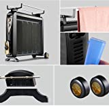 qvnuanqi Household Electric Heater - Oil Ting