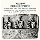 Pisa 1980 Improvisors Symposium