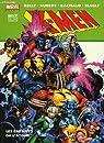 X-men. les enfants de l'atome. par KELLY - KUBERT - BACHALO - SEAGLE