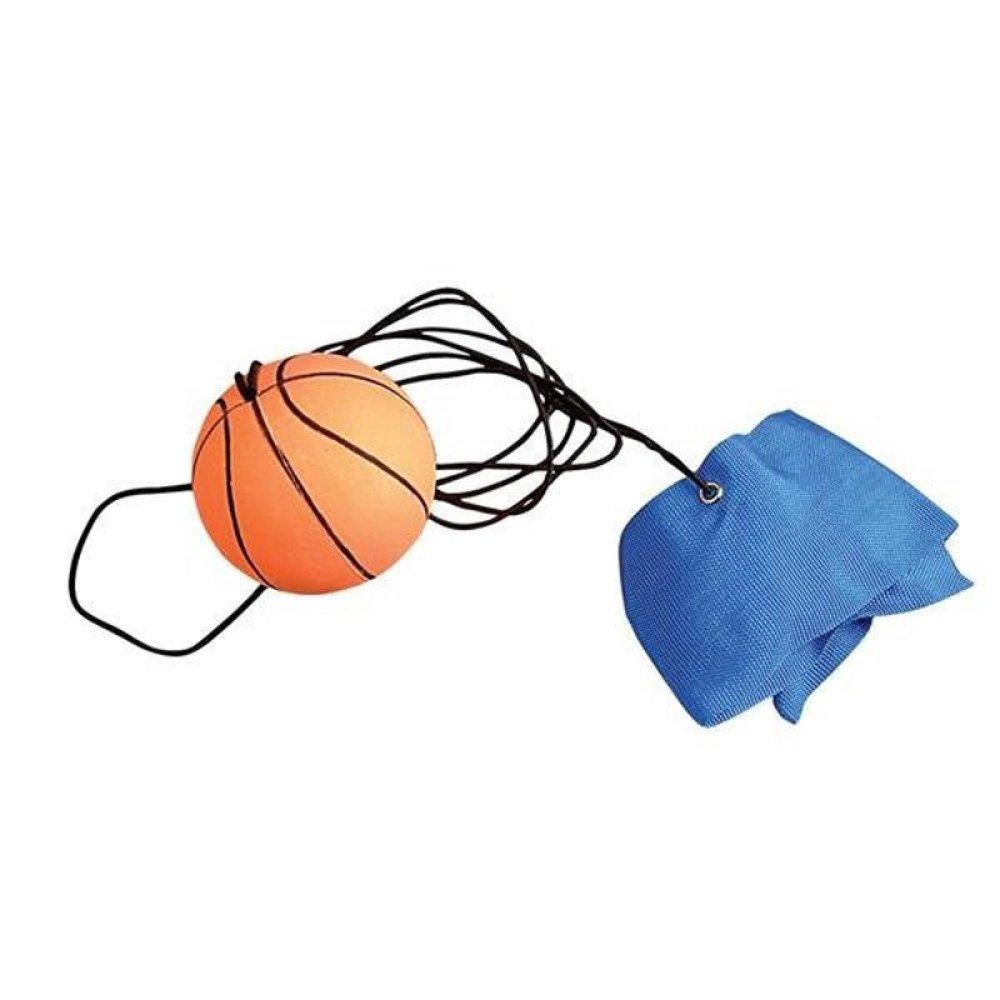Douzaine 5,7cm basket-ball Boule de retour