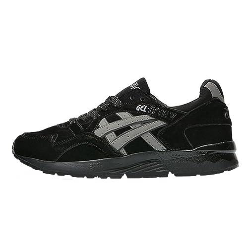 Asics Dark Gel V Knight Retro Shoes Jogging Lyte H5m4l rtr1wdq