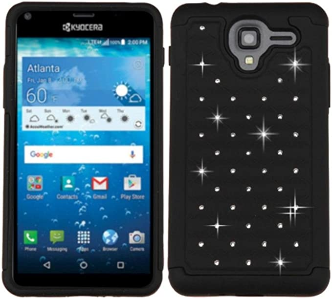 Asmyna Cell teléfono móvil para Kyocera C6743 (Hydro de Alcance ...