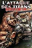 L'Attaque des Titans - Before the Fall T07