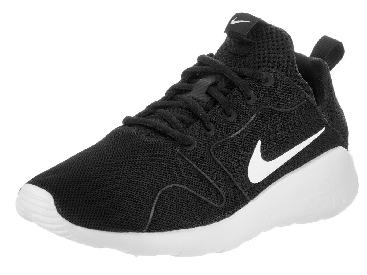 new concept ff790 cff13 Galleon - Nike Men s Kaishi 2.0 Black White Running Shoe - 10 D(M) US