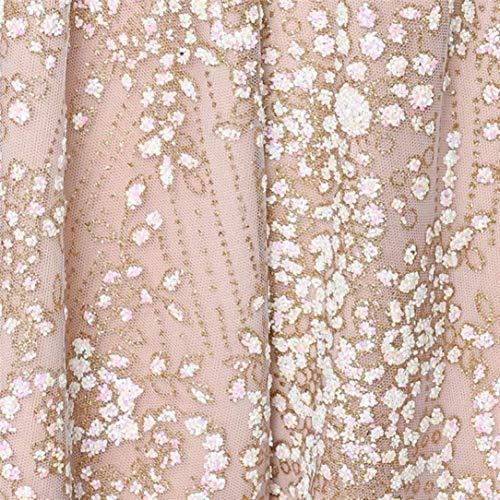 épaule Da Mezza Petite Pantalon Sposa Mini Tute Culotte Pizzo Manica Jersey Une Di Vintage Casual Sexy Occasion Mini Floral Pièce Paillettes Zhrui q6SIww