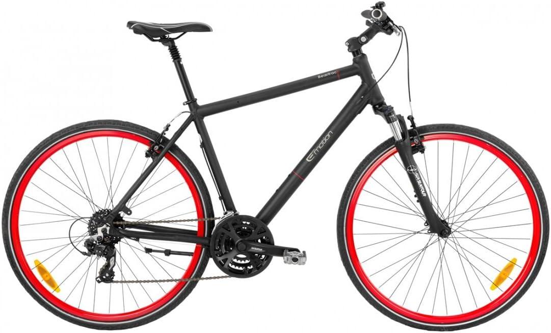 Bicicleta de montaña para hombre BH BEARTRACK 2016 L Pro -: Amazon ...