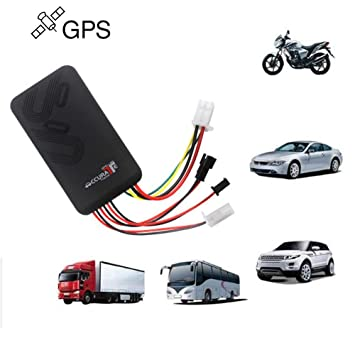 GPS GSM GPRS Vehicle Tracker Locator Anti-theft SMS Dial Tracking  Alarm,Free Online Tracking Platform