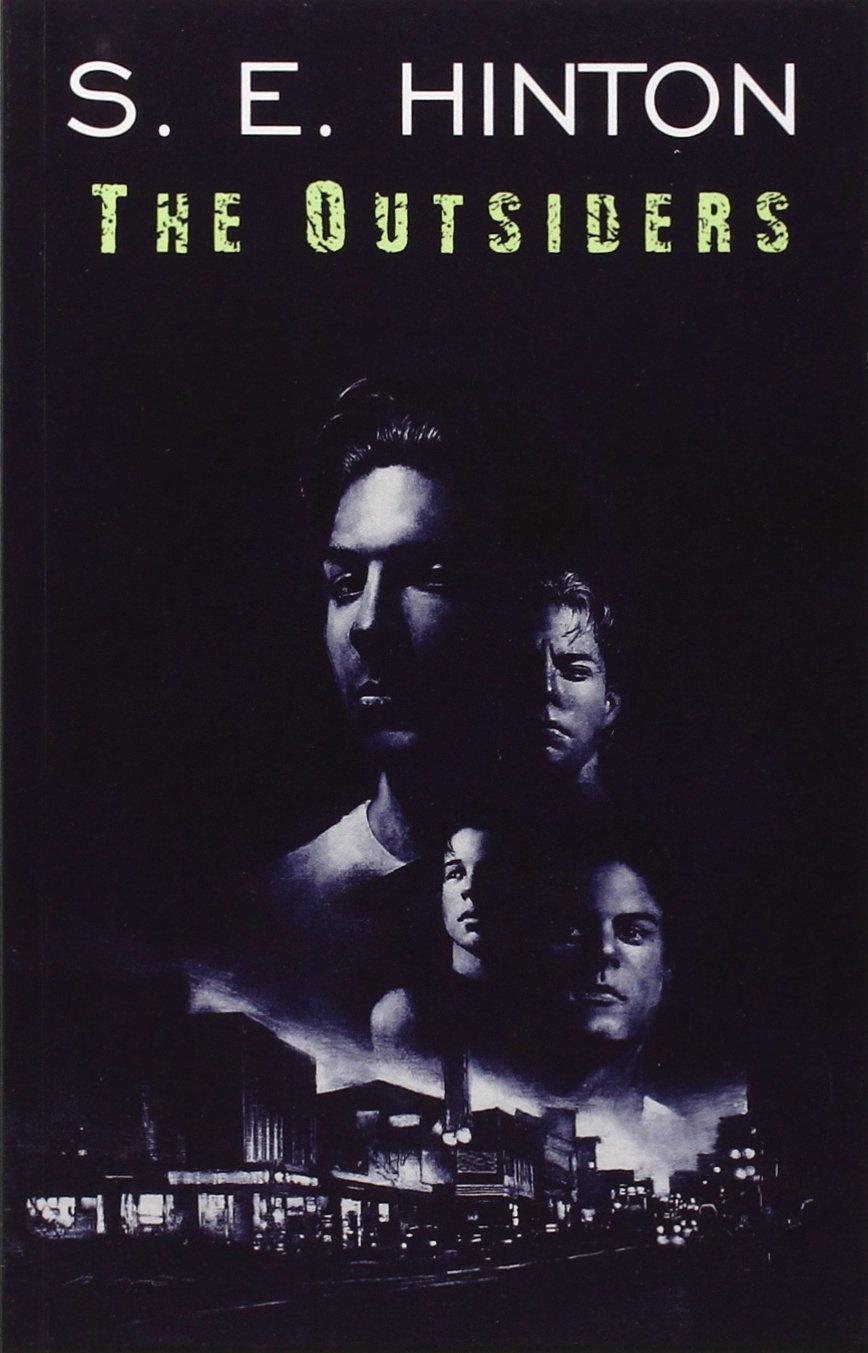 The Outsiders pdf epub