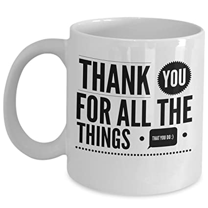 amazon com administrative professional gifts thank you for all