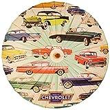 Retro-a-go-go! GM Chevy Parade Parasol Beige