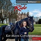 Ride: Kit Meets Covington | Bobbi JG Weiss