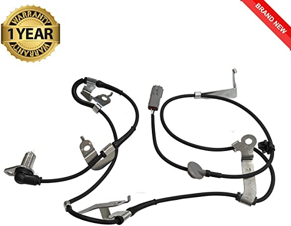 Transit Parts Ranger Everest Front Right Abs Sensor Cable From 2002 4883116 Auto