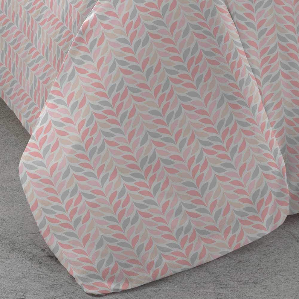 PimpamTex Housse de Couette et taies doreiller 100/% Coton Full Beach Disponible en diff/érentes Tailles et Motifs - 140 x 200 cm