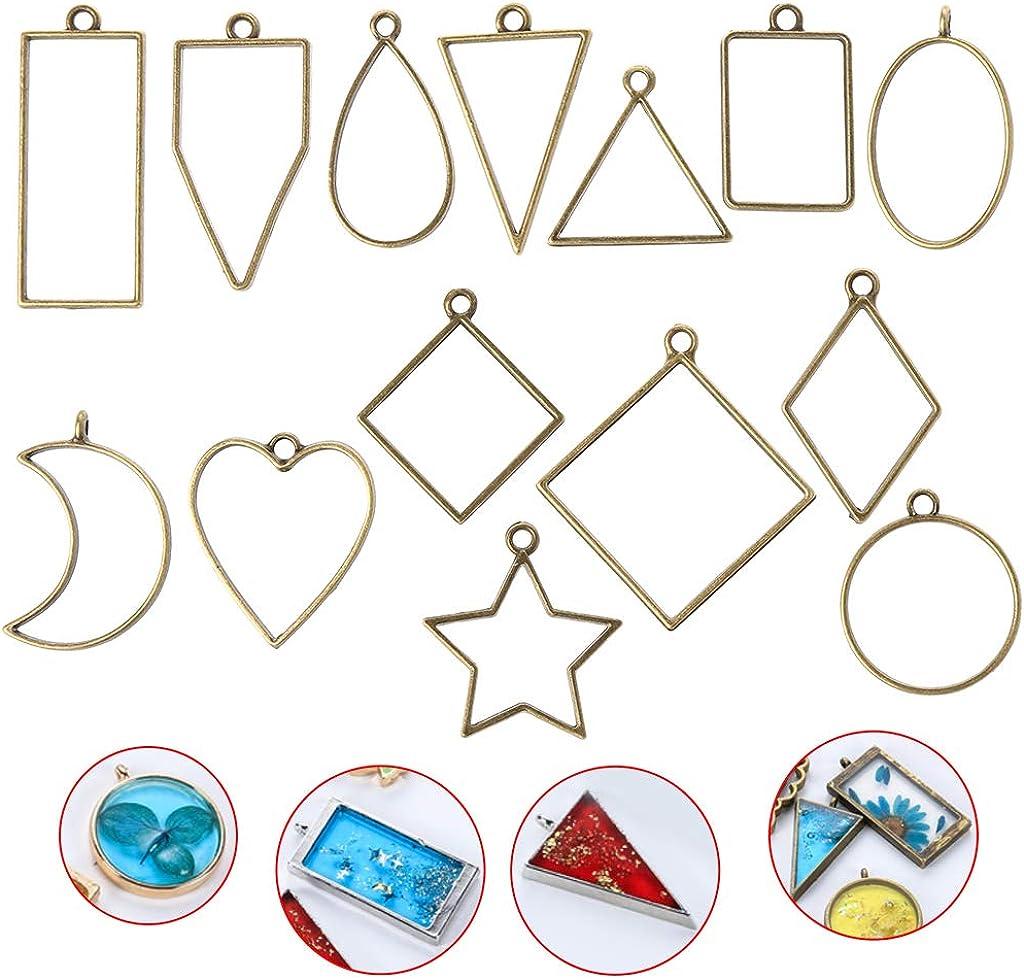2 Tailles Silicone os Forme Pendentif r/ésine Moule Bricolage Chien /étiquette Porte-cl/és r/ésine moules VIccoo Porte-cl/és Bricolage