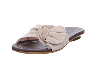 Bussal 82516-45 Damen Sandale & Pantolette in Mittel Gr.: 40 Beige Think Für Billigen Rabatt Billig Verkauf Besuch In Deutschland Verkauf Online IG5Z3d