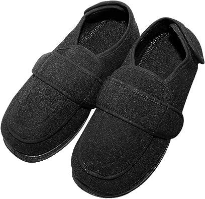 Swollen Feet Indoor/Outdoor Footwear