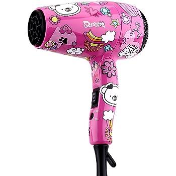 Amazon Com Hello Kitty Kt3052m 1875 Watt Hair Dryer