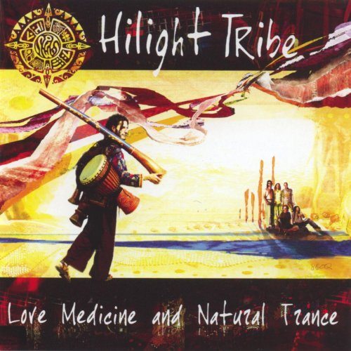 Natural Love (Love medicine & natural trance)