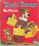 Yogi Bear No Picnic