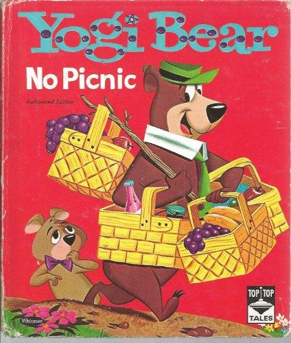 Yogi Bear Quotes Picnic Basket: Compare Price To Yogi Bear Picnic Basket