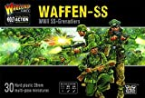 Bolt Action: Waffen SS Grenadiers