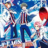 THE IDOLM@STER SideM ST@RTING LINE-14 F-LAGS