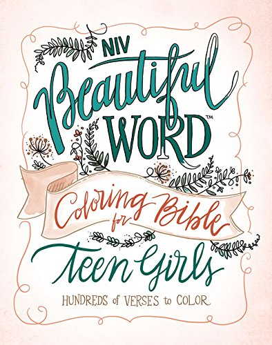 Best coloring bible for girls