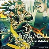 プレイステーション2専用ゲームソフト「.hack//G.U.」.hack//G.U. GAME MUSIC O.S.T.2