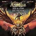 Der Kampf des Phönix (Die Chroniken von Avantia 1) Hörbuch von Adam Blade Gesprochen von: Jona Mues