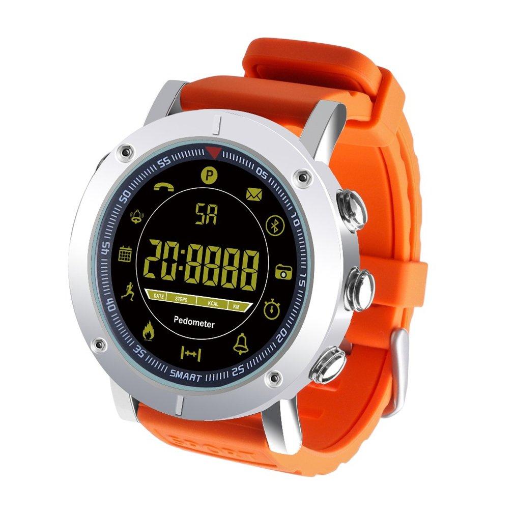 CCYOO EX19 Smart Watch Professional Waterproof 5ATM Natación ...